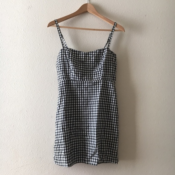 f688cd71b57d Brandy Melville Gingham Dress